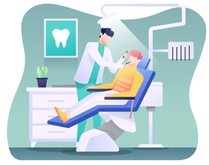 dent-ilustracja