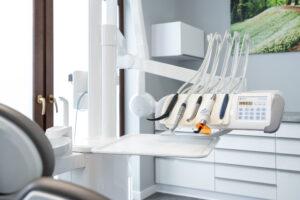 Nowoczesny sprzÄ™t stomatologiczny