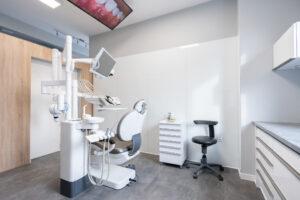 WnÄ™trze gabinetu dentysty